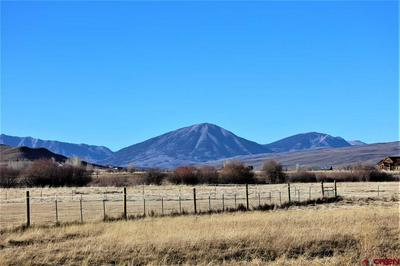 TBD SIERRA VISTA WAY, GUNNISON, CO 81230 - Photo 1