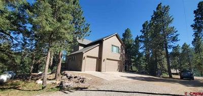 810 SPRUCE MESA DR, Durango, CO 81301 - Photo 2