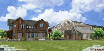 922 BELLEVIEW AVE, Crested Butte, CO 81224 - Photo 2