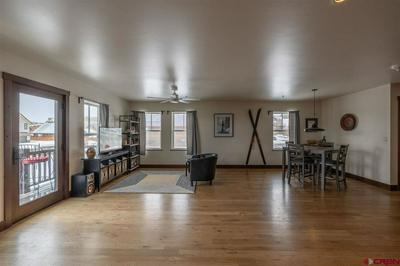 241 GILLASPEY AVE # R3, Crested Butte, CO 81224 - Photo 2