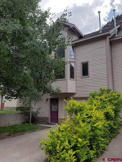 816 2ND ST, Ouray, CO 81427 - Photo 1