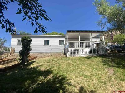 415 I ST, Crawford, CO 81415 - Photo 1