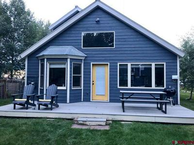 710 BUTTE AVE, CRESTED BUTTE, CO 81224 - Photo 2