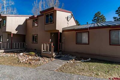217 PINON CSWY UNIT 3015, Pagosa Springs, CO 81147 - Photo 2