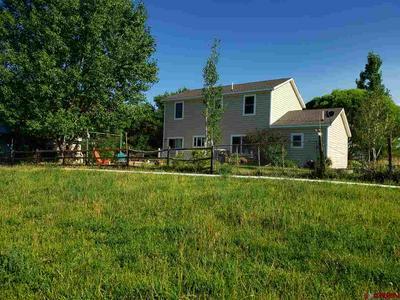 172 E 10TH AVE, Nucla, CO 81424 - Photo 1