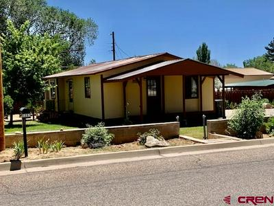 1207 JACKSON ST, Cortez, CO 81321 - Photo 1