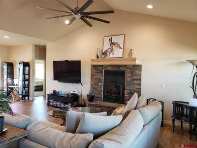 434 VISTA BLVD, Pagosa Springs, CO 81147 - Photo 2
