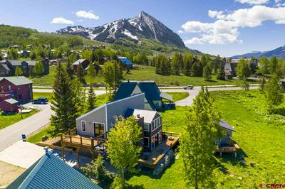 64 PARADISE RD, Mt. Crested Butte, CO 81224 - Photo 2