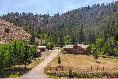 1750 & 1810 COUNTY RD. 742 ROAD, Almont, CO 81210 - Photo 1