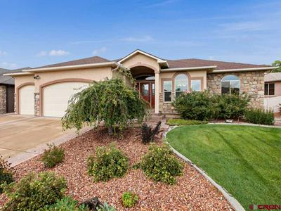 695 TILMAN DR, Grand Junction, CO 81506 - Photo 1