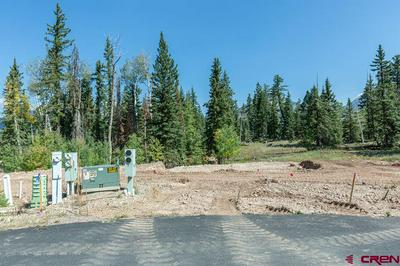 19 NORDIC CT LOT G7, Durango, CO 81301 - Photo 2