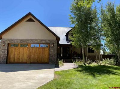303 E SAN JUAN AVE, Gunnison, CO 81230 - Photo 2