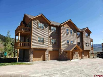 25 ELK VALLEY RD # 102, Crested Butte, CO 81224 - Photo 1
