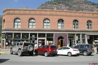 708 3RD ST, OURAY, CO 81427 - Photo 1