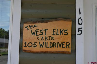105 WILDRIVER LN, Gunnison, CO 81230 - Photo 2