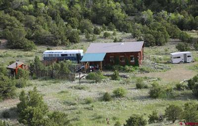 39124 CO RD P42, Saguache, CO 81149 - Photo 1