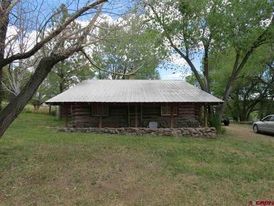 20246 GREEN VALLEY RD, Cedaredge, CO 81413 - Photo 1