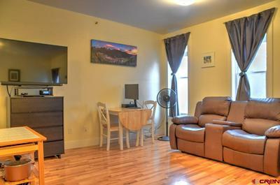 640 SHERMAN ST, RIDGWAY, CO 81432 - Photo 2
