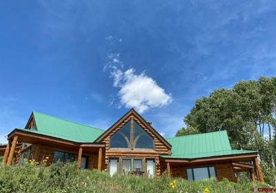 939 LARIAT RD, Almont, CO 81210 - Photo 2