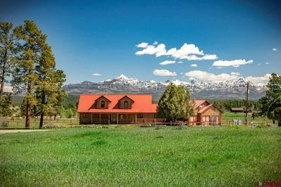 464 DICHOSO ST, Pagosa Springs, CO 81147 - Photo 1