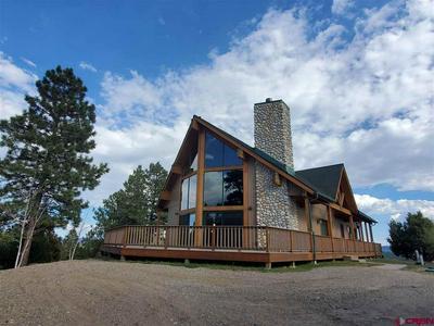 1495 CHERRY GULCH RD, Durango, CO 81301 - Photo 1