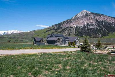 922 BELLEVIEW AVE, Crested Butte, CO 81224 - Photo 1