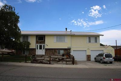 295 NW 10TH ST, Cedaredge, CO 81413 - Photo 1