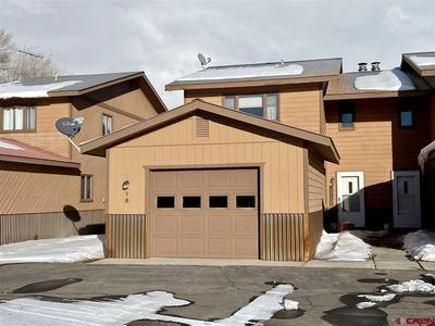 105 SHAVANO DR UNIT B8, Gunnison, CO 81230 - Photo 2