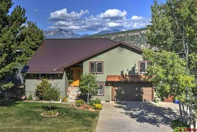 2805 N COLLEGE DR, DURANGO, CO 81301 - Photo 1