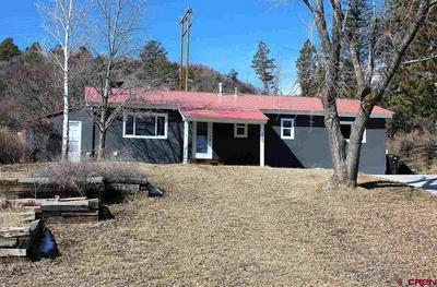 2025 HIGHLAND AVE, DURANGO, CO 81301 - Photo 1