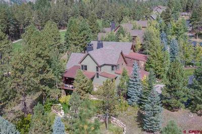 665 GLACIER CLUB DR UNIT 10, Durango, CO 81301 - Photo 1