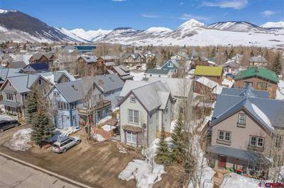 725 RED LADY AVE # 1, Crested Butte, CO 81224 - Photo 2