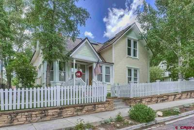 235 N OAK ST, Telluride, CO 81435 - Photo 1