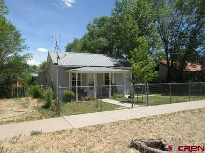 104 S WASHINGTON ST, Cortez, CO 81321 - Photo 1
