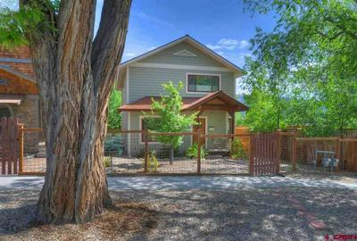 149 W 32ND ST, DURANGO, CO 81301 - Photo 1