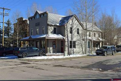 502 WHITEROCK AVE, Crested Butte, CO 81224 - Photo 1