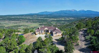 1261 DEER VALLEY RD, Hesperus, CO 81326 - Photo 1