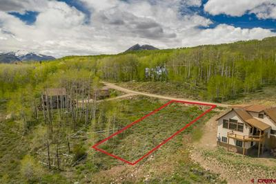 246 ANDERSON DR, Crested Butte, CO 81224 - Photo 1