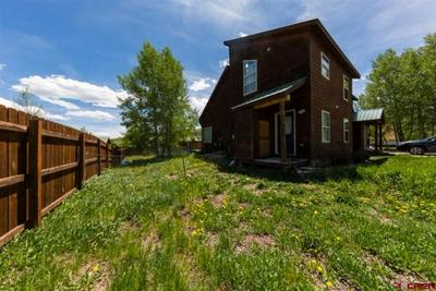 110 FLOYD AVE # B, CRESTED BUTTE, CO 81224 - Photo 2