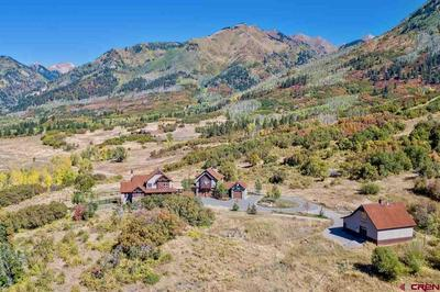 426 DEADWOOD TRAIL, HESPERUS, CO 81326 - Photo 1