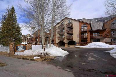 350 COUNTRY CLUB DR UNIT 209, CRESTED BUTTE, CO 81224 - Photo 1