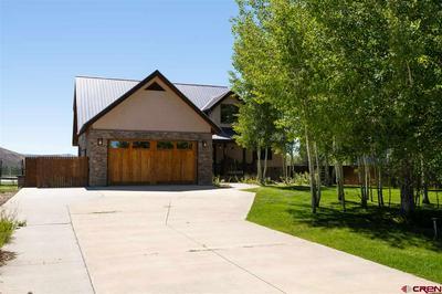 303 E SAN JUAN AVE, Gunnison, CO 81230 - Photo 1