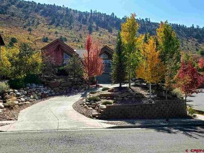 10 LIZARD HEAD DR, Durango, CO 81301 - Photo 1