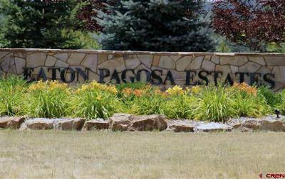 810 LAKESIDE DR, Pagosa Springs, CO 81147 - Photo 2