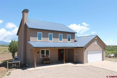 9665 COUNTY ROAD 141, Hesperus, CO 81326 - Photo 1