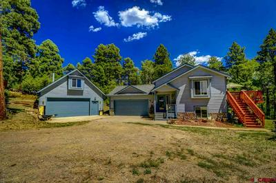 460 E VALLEY VIEW DR, Bayfield, CO 81122 - Photo 1