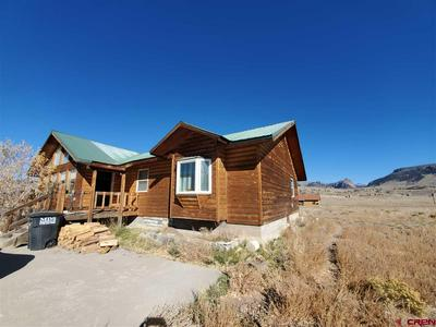 423 RIVER DR, Creede, CO 81130 - Photo 1