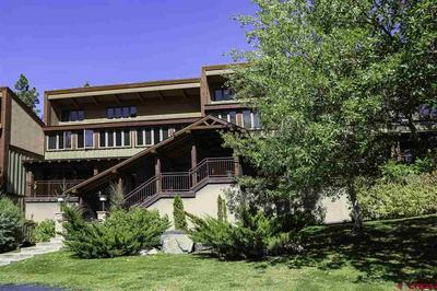 961 N TAMARRON DR UNIT 607, Durango, CO 81301 - Photo 1