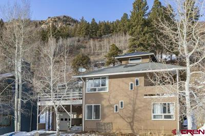 147 HILLSIDE LN, Telluride, CO 81435 - Photo 1