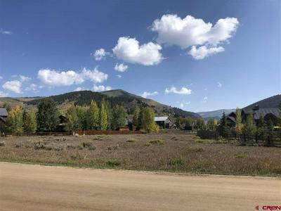 210 KUBLER ST, Crested Butte, CO 81224 - Photo 1